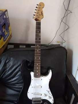 Guitarra electrica Lazer