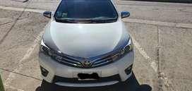 Toyota Corolla XEI PACK CVT 2015