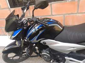 Moto discover st125