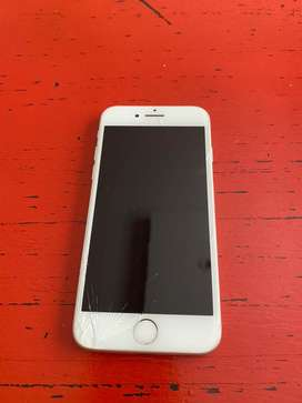 Vendo IPhone 8 de 64 GB