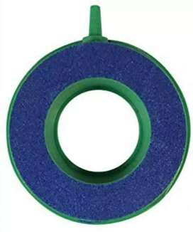 Difusora de aire circular acuarios