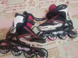 Patines Rollerblade 80 A