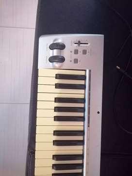 Piano m audio keystudio