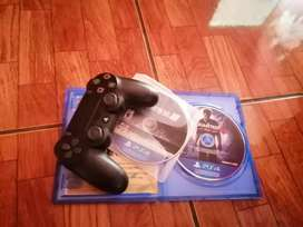 Control ps4 fifa 16 unchater4