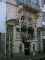 Hotel Av Brasil - San Telmo 3 plantas y terraza, reciclado en el 2006 0