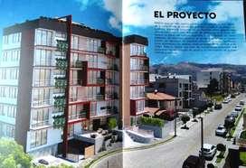 Venta de Departamentos, Amagasi del Inca,  Norte de Quito
