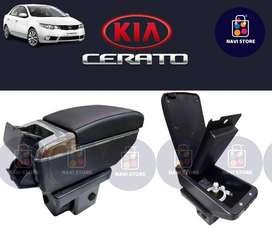 Consola Apoya Brazo para Hyundai Getz - Accent, Chevrolet Sail y Kia Cerato