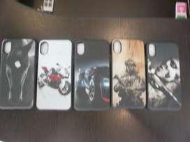 Estuches Iphone X