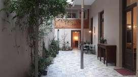 DORREGO AL 800 - CASA EN VENTA - Interna, 3 dormitorios, Patio 60 m2, terreno 175 m²