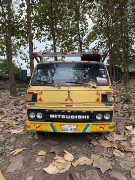 Vendo Carro Mitsubishi