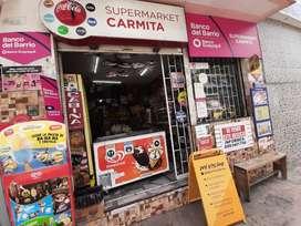 Super Market Carmita