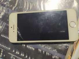 Vendo iPhone 5s para repuestos