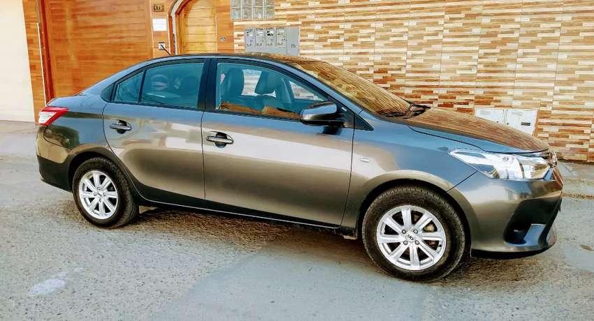 Venta de Toyota Yaris (Full) - Ocasión 0