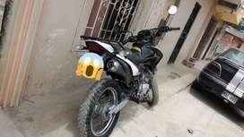de oportunidad vendo motocicleta xr 150c