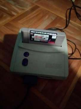 Super nintendo slim snes