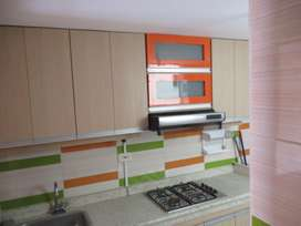Hermosos apartamento tintal