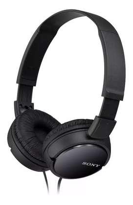Audífonos Sony Tipo Banda para La Cabeza