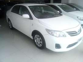 Vendo Toyota Corolla Xli 1.8 Impecable..