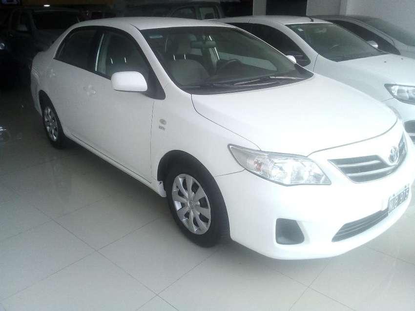 Vendo Toyota Corolla Xli 1.8 Impecable.. 0