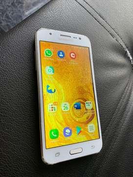 Vendo Samsung J5 barato