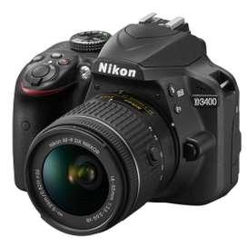 Nikon D3500 kit 18/55mm