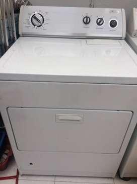 Venta lavadora y secadora marca whirlpool