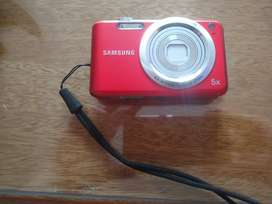 Camara digital Samsung y cannon