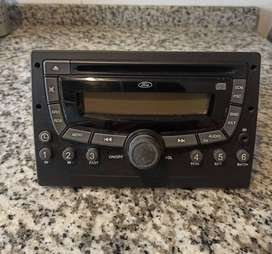 Stereo Ford Original 2 Din. Mp3. Fiesta, Ka, Focus, Ecosport (NO ENCIENDE)