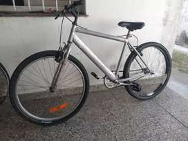 Vendo mountain bike 26