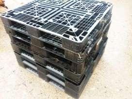 BASES PLASTICAS DE PISO 1.10 X 1.10 X 12