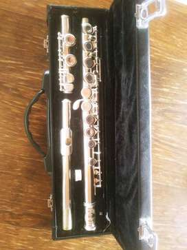 Flauta Traversa Grassi (italia)