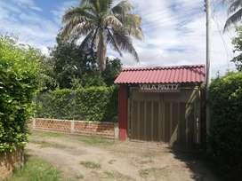 Alquiler de cabaña vacacional en remolino