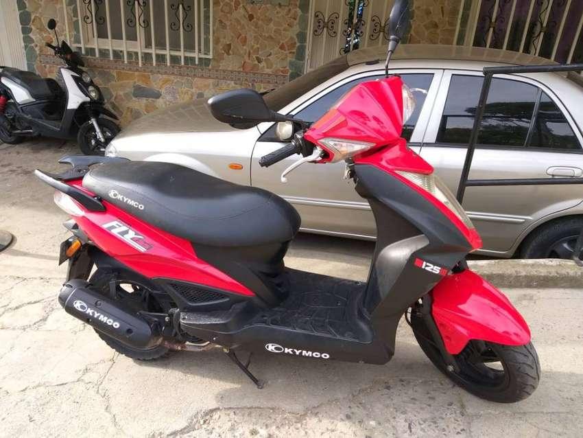 moto agility 2008 0