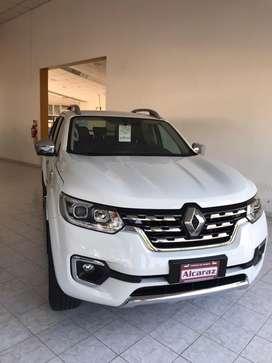 Renault alaskan iconic a/t