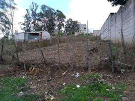 Terreno en Los Laureles Jalapa