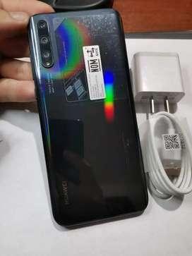 Huawei Y8P de 128gb año 2021