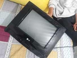 "Televisor LG 14"""
