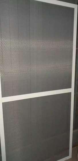 Carpintería de Aluminio Mosquiteros