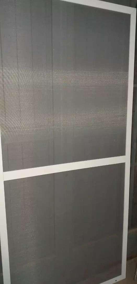 Carpintería de Aluminio Mosquiteros 0