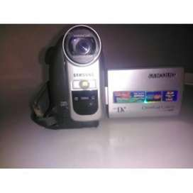 Video Camara Samsung