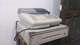 Caja Registradora Casio te2200
