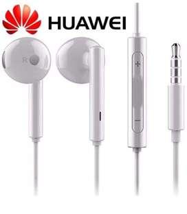 Vendo auriculares de la marca .Huawei de muy buena cálida .modelo( 2020 )
