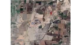 VENTA DE OCASIÓN TERRENO CERCA A CARRETERA NUEVA CHICLAYO - MONSEFÚ. 19,000 metros cuadrados.