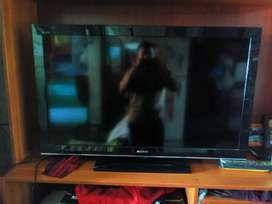 Televisor sony 40 pulgadas y más TV box tx3 mini