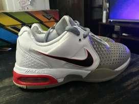 Zapatillas de Tenis Nike Max Air (37)