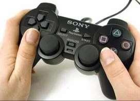 Control Playstation 2 Dualshock