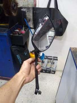Espejo moto fazer 150