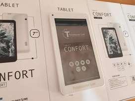 Tablets Confort Nuevas