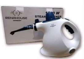 Limpiadora a vapor 15 en 1
