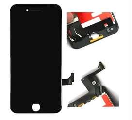 iPhone 7 LCD, Display o Pantalla de primera calidad (INCLUYE INSTALACIÓN)